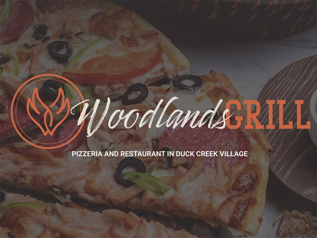 Woodlands Grill